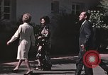 Image of President Richard Nixon San Clemente California USA, 1973, second 6 stock footage video 65675056846