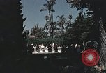 Image of President Richard Nixon San Clemente California USA, 1973, second 9 stock footage video 65675056847