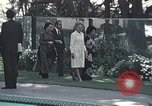 Image of President Richard Nixon San Clemente California USA, 1973, second 3 stock footage video 65675056848