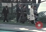 Image of President Richard Nixon San Clemente California USA, 1973, second 6 stock footage video 65675056848