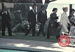 Image of President Richard Nixon San Clemente California USA, 1973, second 8 stock footage video 65675056848