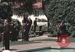 Image of President Richard Nixon San Clemente California USA, 1973, second 9 stock footage video 65675056849