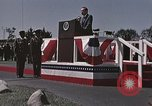 Image of President Richard Nixon San Clemente California USA, 1973, second 3 stock footage video 65675056852