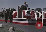 Image of President Richard Nixon San Clemente California USA, 1973, second 4 stock footage video 65675056852