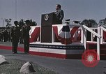 Image of President Richard Nixon San Clemente California USA, 1973, second 5 stock footage video 65675056852