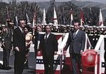 Image of President Richard Nixon San Clemente California USA, 1973, second 4 stock footage video 65675056853