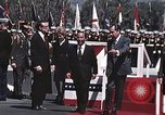 Image of President Richard Nixon San Clemente California USA, 1973, second 5 stock footage video 65675056853