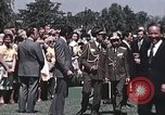 Image of President Richard Nixon San Clemente California USA, 1973, second 6 stock footage video 65675056853