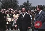 Image of President Richard Nixon San Clemente California USA, 1973, second 8 stock footage video 65675056853