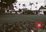 Image of Western White House San Clemente California USA, 1973, second 4 stock footage video 65675056858