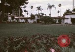 Image of Western White House San Clemente California USA, 1973, second 5 stock footage video 65675056858