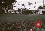 Image of Western White House San Clemente California USA, 1973, second 6 stock footage video 65675056858