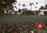 Image of Western White House San Clemente California USA, 1973, second 7 stock footage video 65675056858