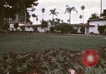 Image of Western White House San Clemente California USA, 1973, second 8 stock footage video 65675056858