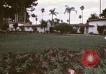 Image of Western White House San Clemente California USA, 1973, second 10 stock footage video 65675056858