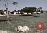 Image of Western White House San Clemente California USA, 1973, second 6 stock footage video 65675056859