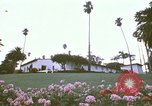 Image of Western White House San Clemente California USA, 1973, second 2 stock footage video 65675056860
