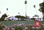 Image of Western White House San Clemente California USA, 1973, second 7 stock footage video 65675056860
