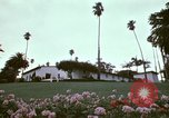 Image of Western White House San Clemente California USA, 1973, second 12 stock footage video 65675056860