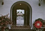 Image of Western White House San Clemente California USA, 1973, second 1 stock footage video 65675056861