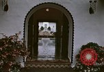 Image of Western White House San Clemente California USA, 1973, second 4 stock footage video 65675056861