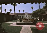 Image of Western White House San Clemente California USA, 1973, second 12 stock footage video 65675056865