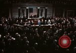 Image of Vice President Gerald Ford Washington DC USA, 1973, second 2 stock footage video 65675056866