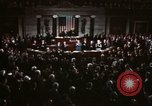 Image of Vice President Gerald Ford Washington DC USA, 1973, second 3 stock footage video 65675056866