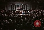 Image of Vice President Gerald Ford Washington DC USA, 1973, second 5 stock footage video 65675056866