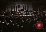 Image of Vice President Gerald Ford Washington DC USA, 1973, second 7 stock footage video 65675056866