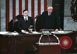 Image of Vice President Gerald Ford Washington DC USA, 1973, second 10 stock footage video 65675056867