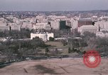 Image of White House Washington DC USA, 1972, second 6 stock footage video 65675056871