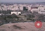 Image of White House Washington DC USA, 1972, second 7 stock footage video 65675056871