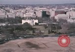 Image of White House Washington DC USA, 1972, second 8 stock footage video 65675056871