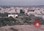 Image of White House Washington DC USA, 1972, second 10 stock footage video 65675056871