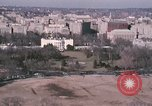 Image of White House Washington DC USA, 1972, second 12 stock footage video 65675056871