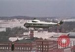 Image of White House Washington DC USA, 1972, second 2 stock footage video 65675056874