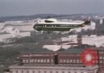 Image of White House Washington DC USA, 1972, second 3 stock footage video 65675056874