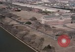 Image of White House Washington DC USA, 1972, second 3 stock footage video 65675056877