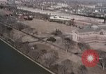 Image of White House Washington DC USA, 1972, second 4 stock footage video 65675056877