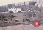 Image of White House Washington DC USA, 1972, second 1 stock footage video 65675056879