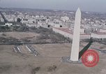 Image of Marine One Helicopter flight Washington DC USA, 1972, second 8 stock footage video 65675056883
