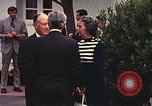 Image of Soviet Premiere Leonid Brezhnev San Clemente California USA, 1973, second 2 stock footage video 65675056895