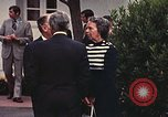 Image of Soviet Premiere Leonid Brezhnev San Clemente California USA, 1973, second 4 stock footage video 65675056895