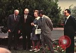 Image of Soviet Premiere Leonid Brezhnev San Clemente California USA, 1973, second 12 stock footage video 65675056895