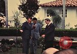 Image of Soviet Premiere Leonid Brezhnev San Clemente California USA, 1973, second 2 stock footage video 65675056896