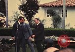 Image of Soviet Premiere Leonid Brezhnev San Clemente California USA, 1973, second 3 stock footage video 65675056896