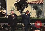 Image of Soviet Premiere Leonid Brezhnev San Clemente California USA, 1973, second 5 stock footage video 65675056896
