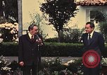 Image of Soviet Premiere Leonid Brezhnev San Clemente California USA, 1973, second 6 stock footage video 65675056896