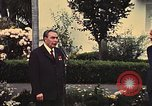 Image of Soviet Premiere Leonid Brezhnev San Clemente California USA, 1973, second 7 stock footage video 65675056896